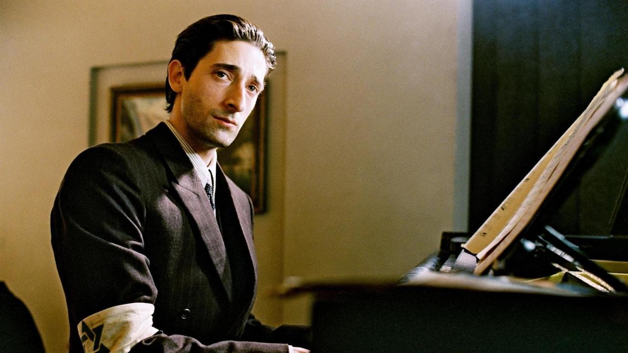 The Pianist - 2002 - English