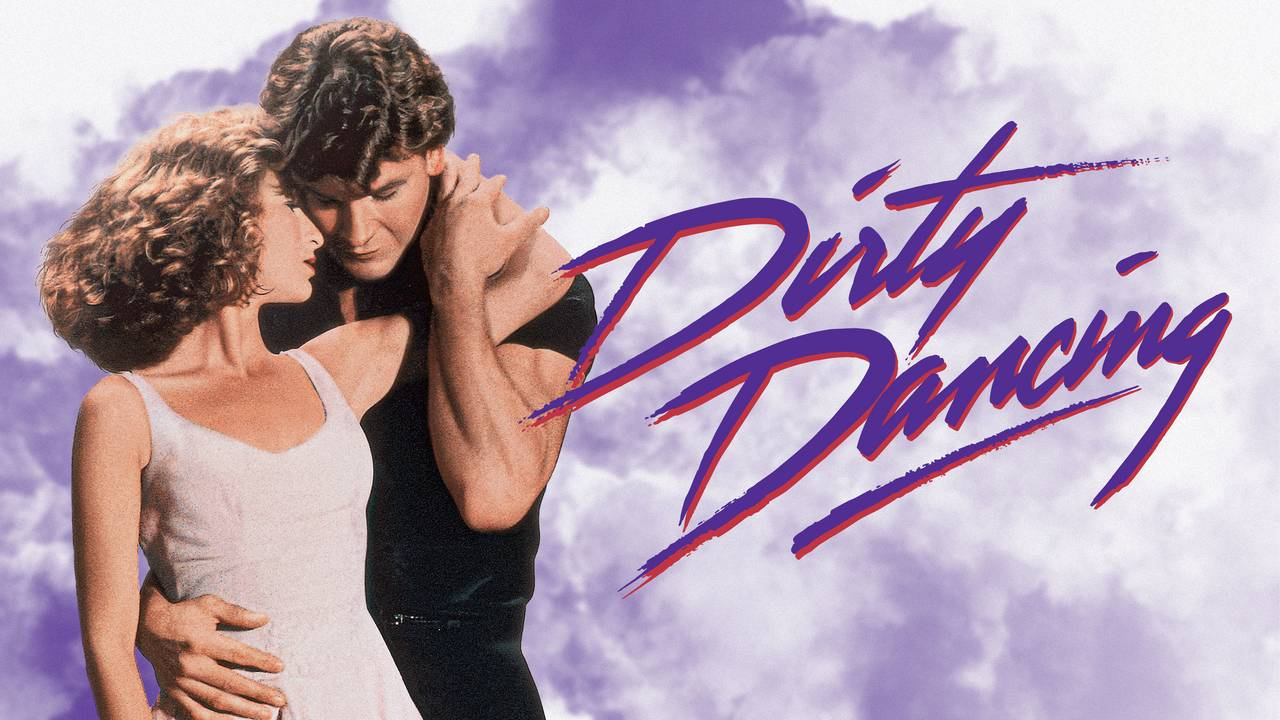 Dirty Dancing - 1987 - English