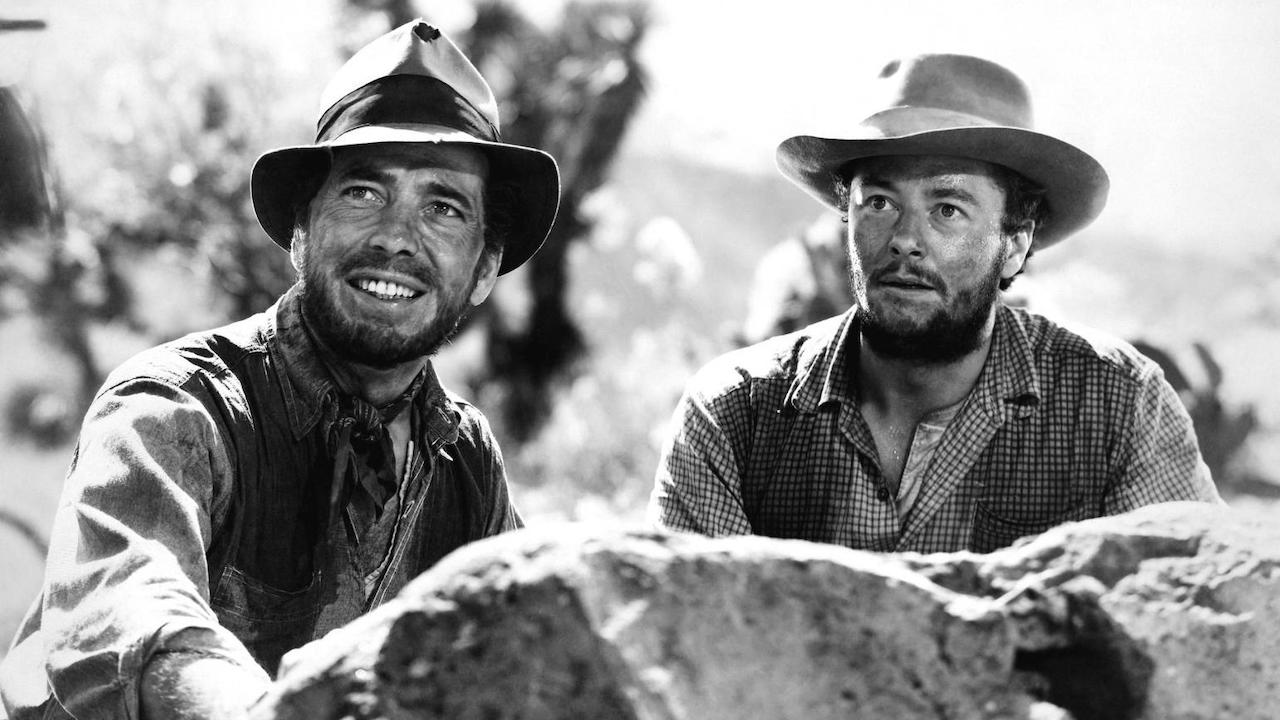 The Treasure Of The Sierra Madre - 1948 - English