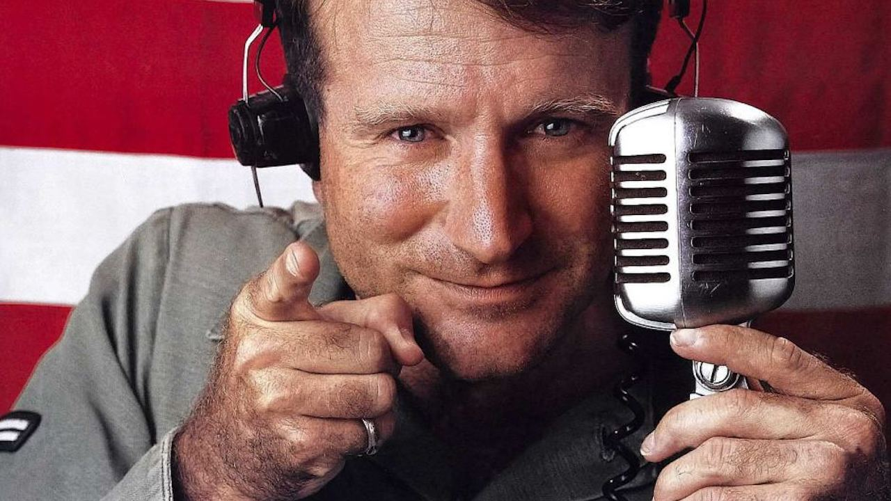 Good Morning Vietnam - 1987 - English