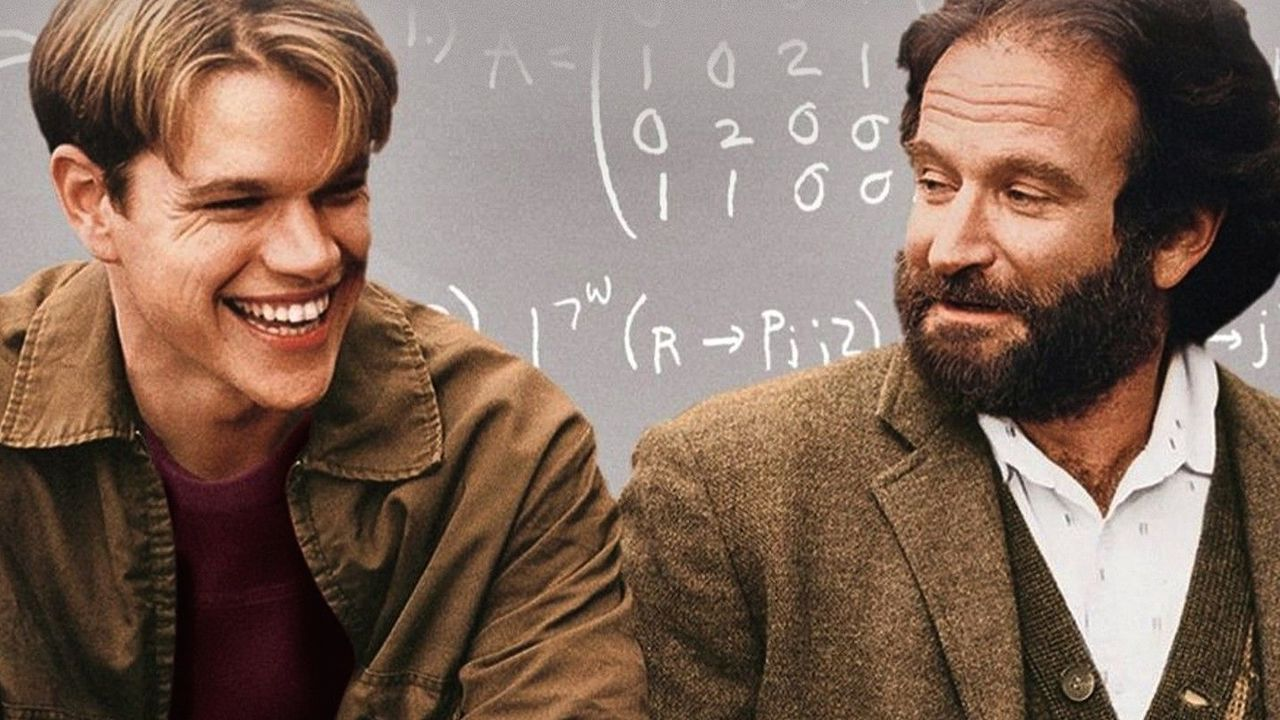 El Indomable Will Hunting - 1997 - Español