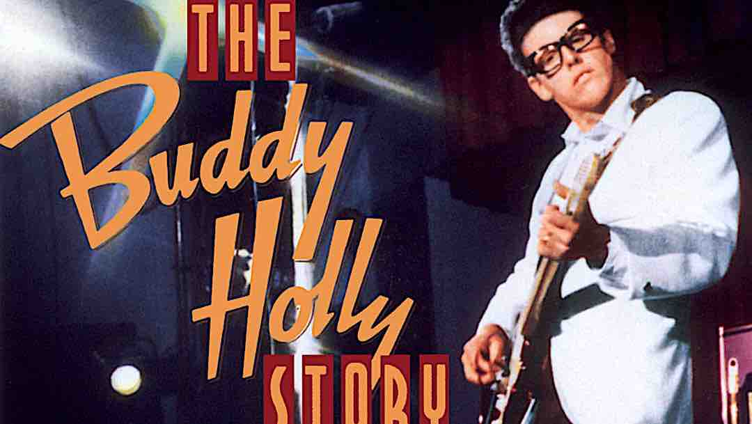 La historia de Buddy Holly - 1978 - Español