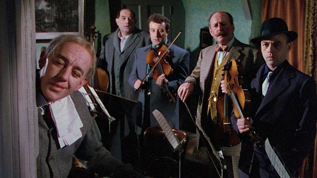 The Ladykillers - 1955 - English