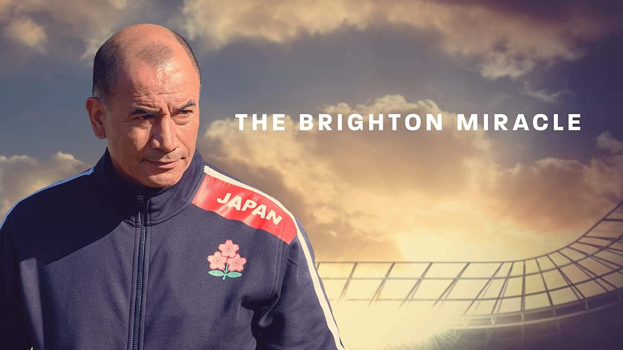 The Brighton Miracle - 2019 - English