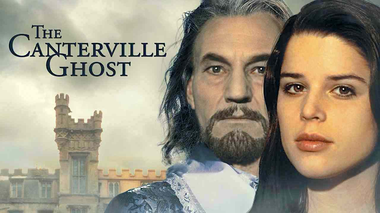 The Canterville Ghost - 1996 - English