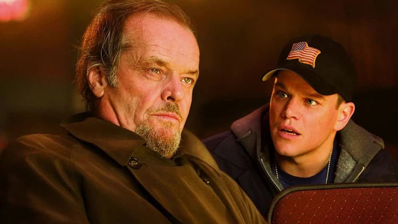The Departed - 2006 - English