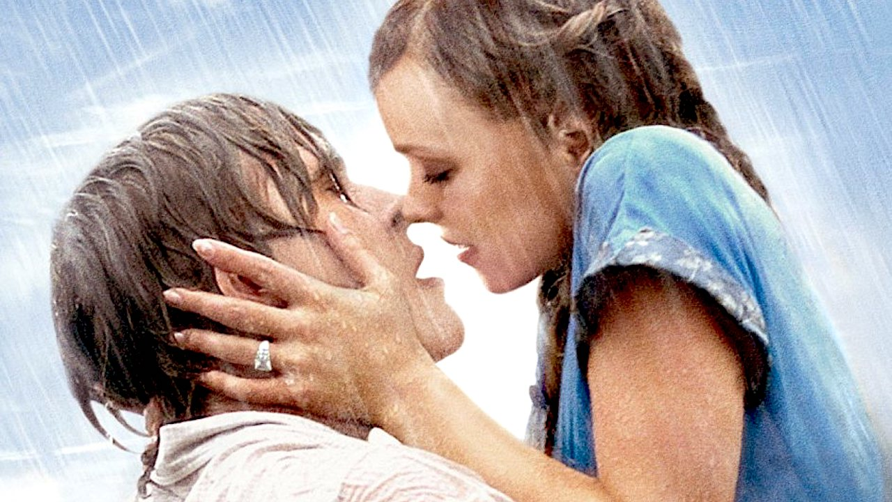 The Notebook - 2004 - Inglés