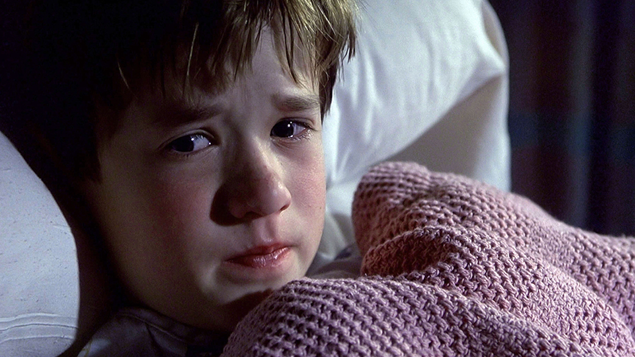 The Sixth Sense - 1999 - English