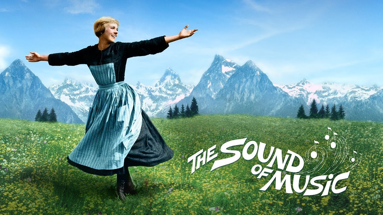 The Sound of Music - 1965 - English