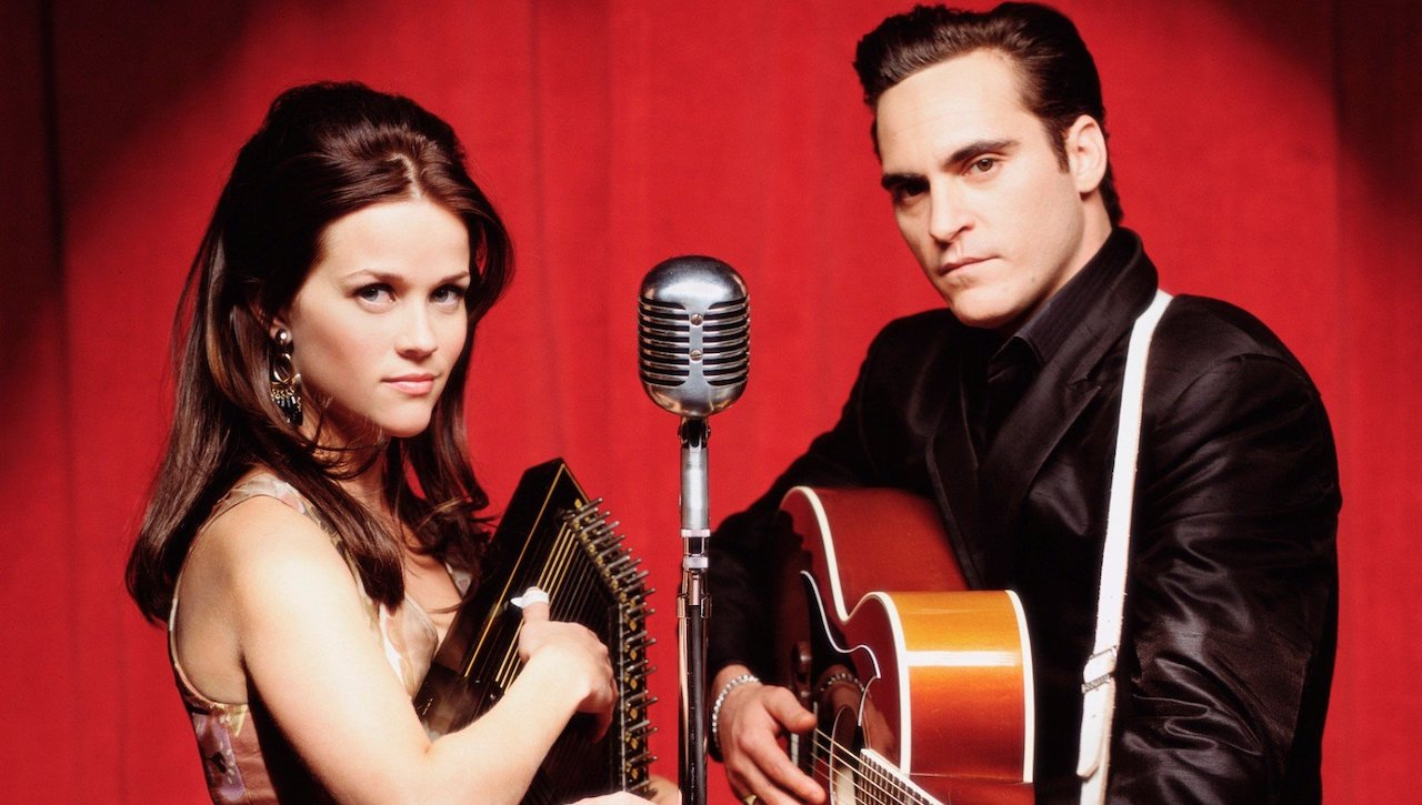 Walk the Line - 2005 - English